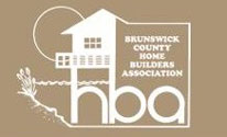Brunswick County Home Builders Association Logo