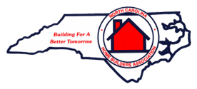 North Carolina Home Builders Association Logo